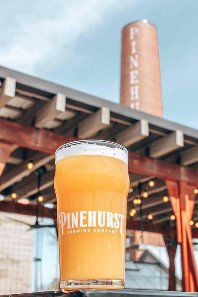 CRAVEABLE CAROLINAS – PINEHURST BREWING CO.