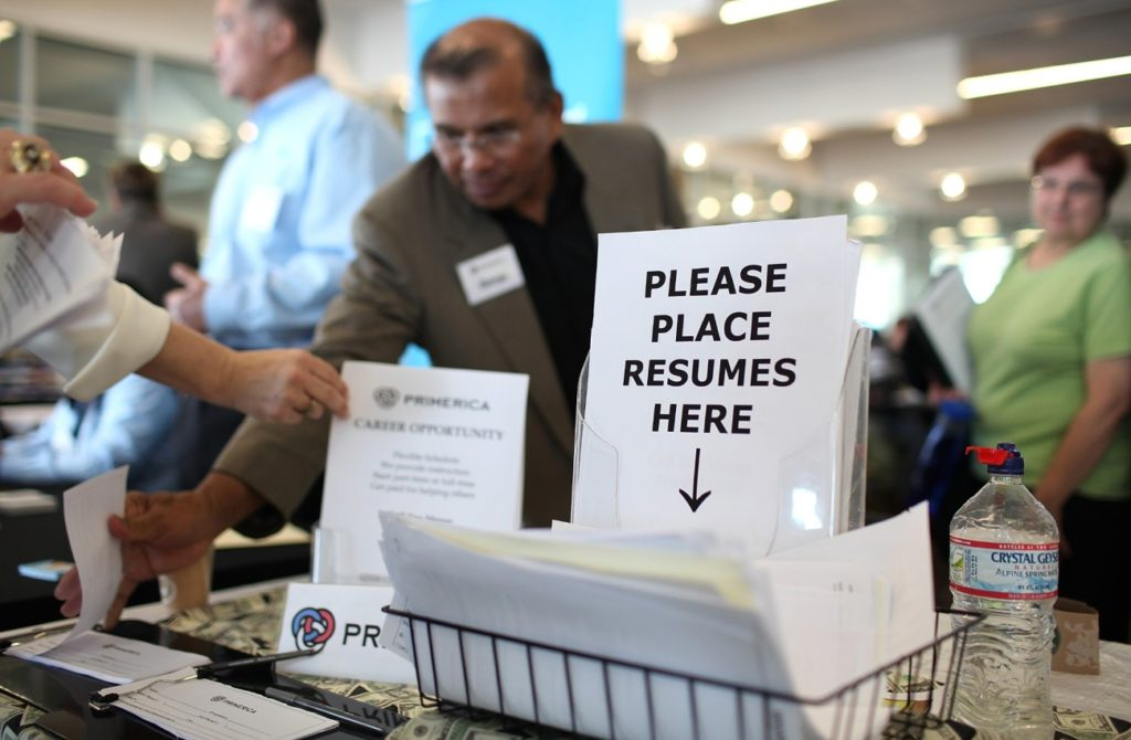 CHARLOTTE FIVE – Ask a Boomer: I Just Lost My Job, Now What?