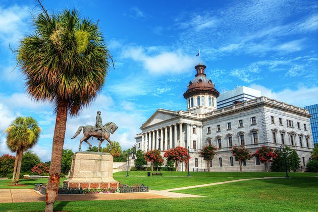 PLANETWARE – Nine Top-Rated Attractions in Columbia, S.C.