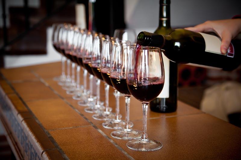 CRAVEABLE CAROLINAS – Wine by Design