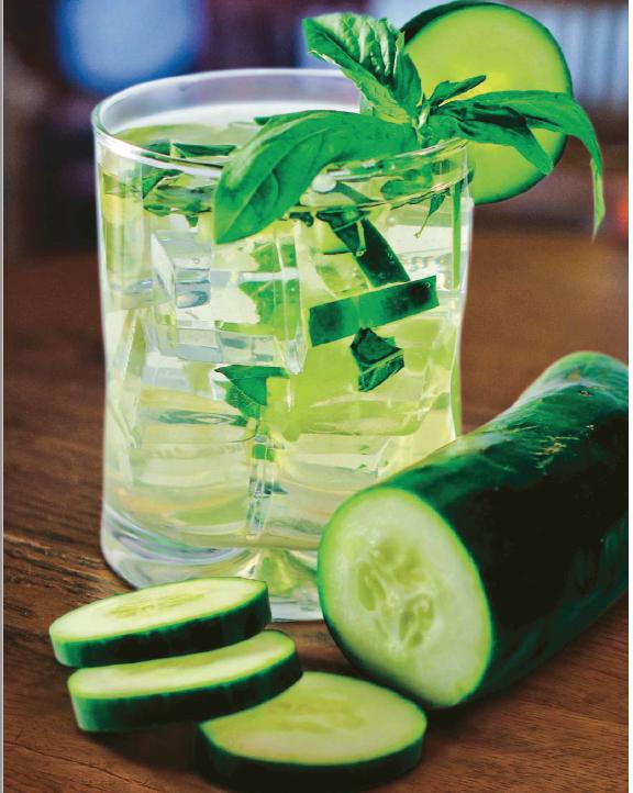 BALLANTYNE MAGAZINE – Cheers to Summer Cocktails!