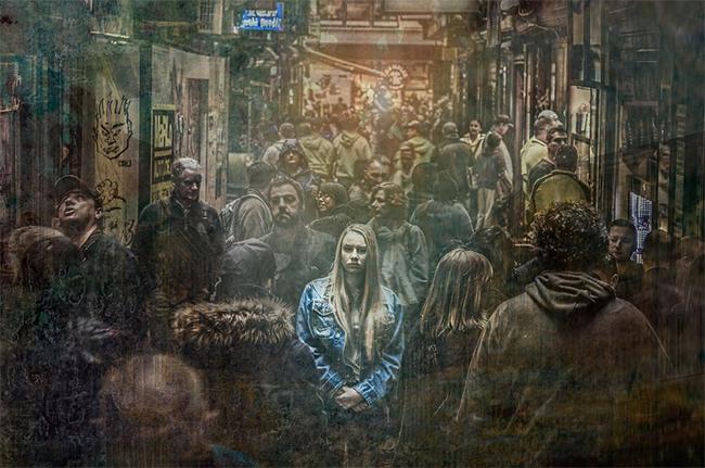 QUEEN CITY NERVE – Let's Have a Conversation About Mental Health