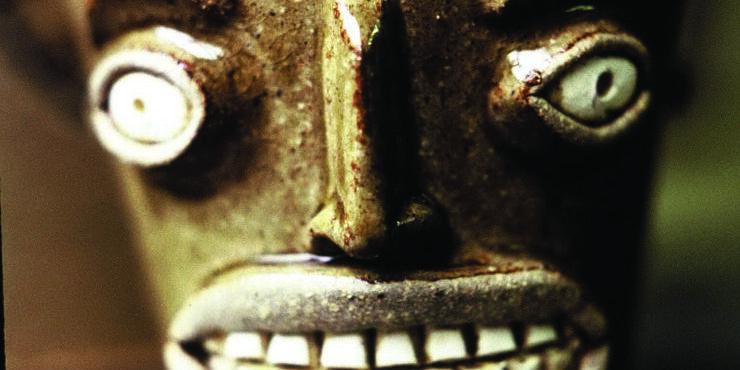 SOUTH CAROLINA OLDE 96 TOURISM DISTRICT – Dave The Potter