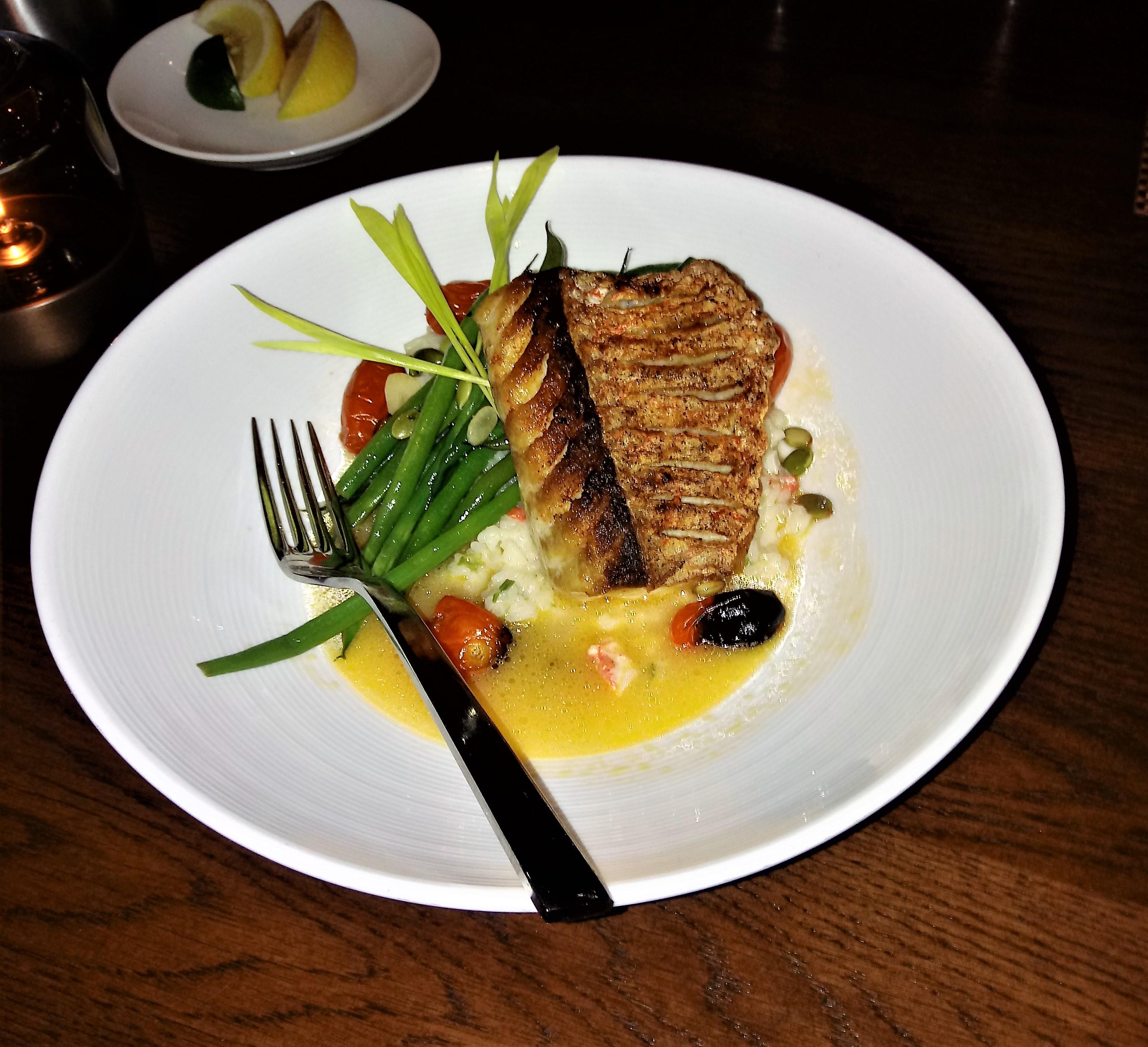 CRAVEABLE CAROLINAS – Much at Steak