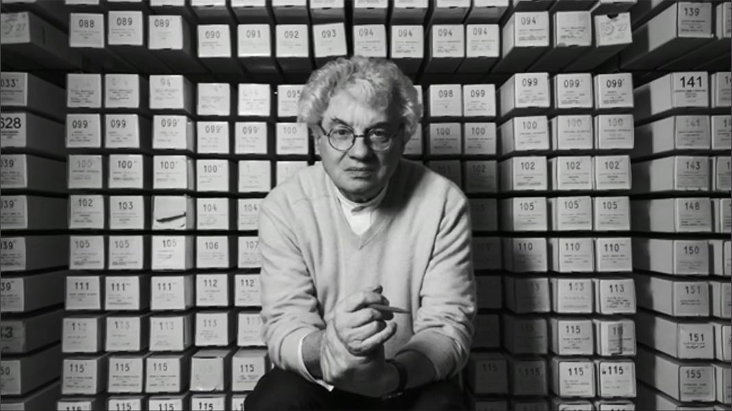 QCITY METRO – Mario Botta Exhibit Opens Doors to  Past Creations