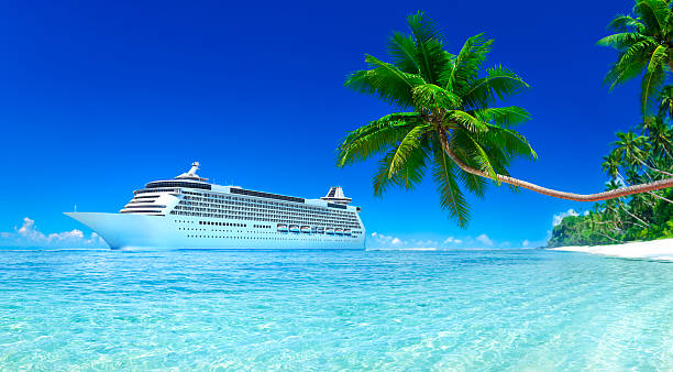CONNECT CORPORATE MAGAZINE – Ready to Cruise?